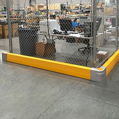 Axelent Crash Barrier from McCue